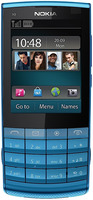 Nokia X3-02 COPY