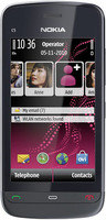 Nokia C5-03 COPY