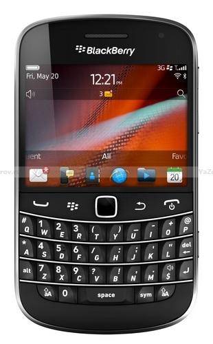 BlackBerry Bold 9900 COPY