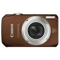 Фотоаппарат Canon Digital IXUS 1000 HS COPY