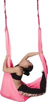 FLY-йога: гармония воздушных асан COPY