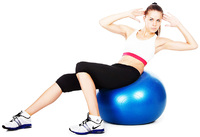 Fit Ball: уроки с использованием мячей COPY