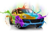 Покраска автомобиля COPY