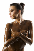 "Обертывание ""Горький шоколад"" COPY"