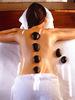 Стоун-массаж горячими и холодными камнями